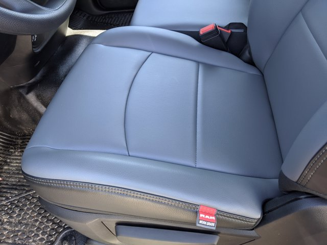 2020 Ram 4500 Regular Cab DRW 4x2, Scelzi SEC Combo Body #LG151715 - photo 5