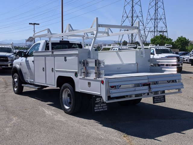 2020 Ram 4500 Regular Cab DRW 4x2, Scelzi Combo Body #LG151715 - photo 1