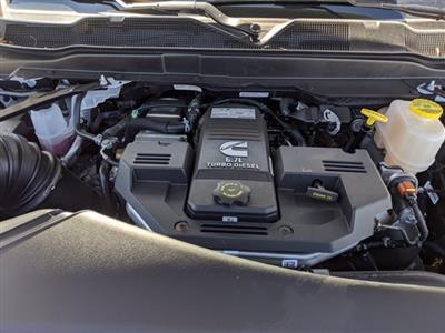 2020 Ram 4500 Regular Cab DRW 4x2, Scelzi SEC Combo Body #LG151715 - photo 16