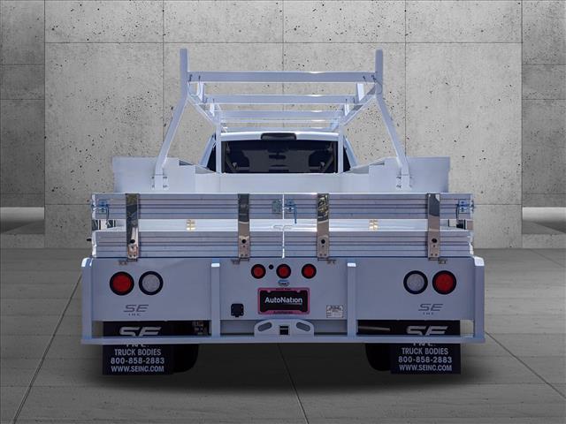 2020 Ram 4500 Crew Cab DRW 4x2, Scelzi SEC Combo Body #LG151716 - photo 8