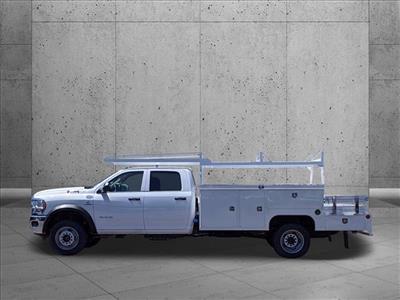 2020 Ram 4500 Crew Cab DRW 4x2, Scelzi SEC Combo Body #LG151716 - photo 6