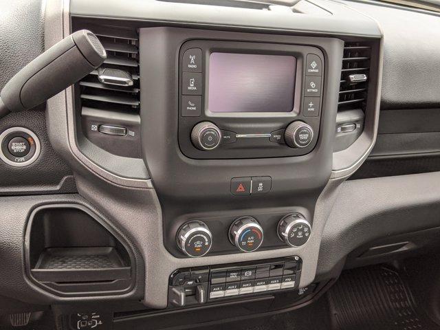 2020 Ram 5500 Regular Cab DRW 4x2, Scelzi SEC Combo Body #LG151861 - photo 12