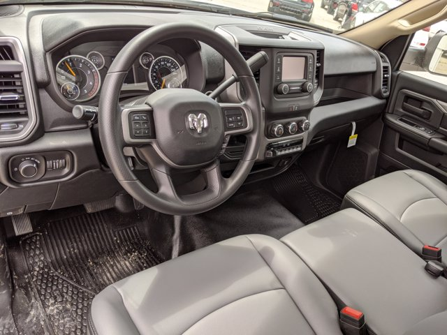 2020 Ram 5500 Regular Cab DRW 4x2, Scelzi SEC Combo Body #LG151861 - photo 14