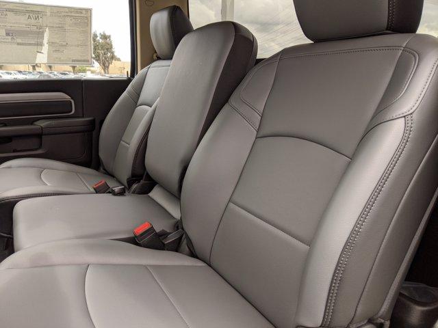 2020 Ram 5500 Regular Cab DRW 4x2, Scelzi SEC Combo Body #LG151861 - photo 15