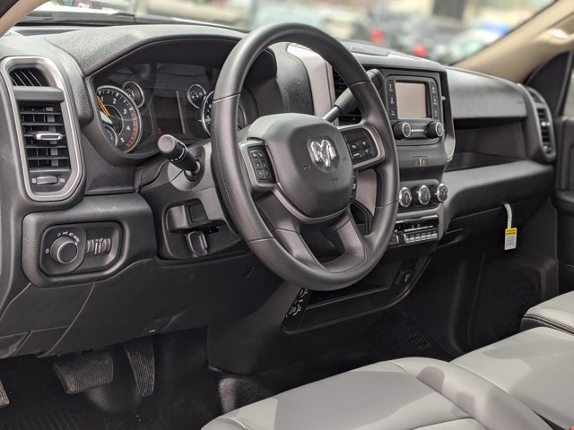 2020 Ram 5500 Regular Cab DRW 4x2, Scelzi SEC Combo Body #LG151861 - photo 4