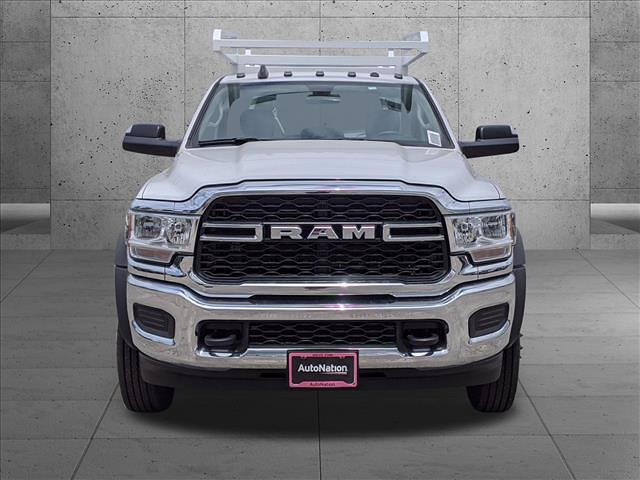 2020 Ram 5500 Regular Cab DRW 4x2, Scelzi SEC Combo Body #LG151861 - photo 7