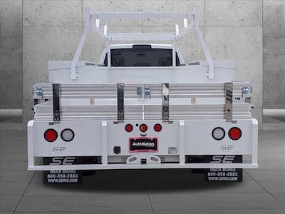 2020 Ram 5500 Regular Cab DRW 4x2, Scelzi SEC Combo Body #LG151861 - photo 9