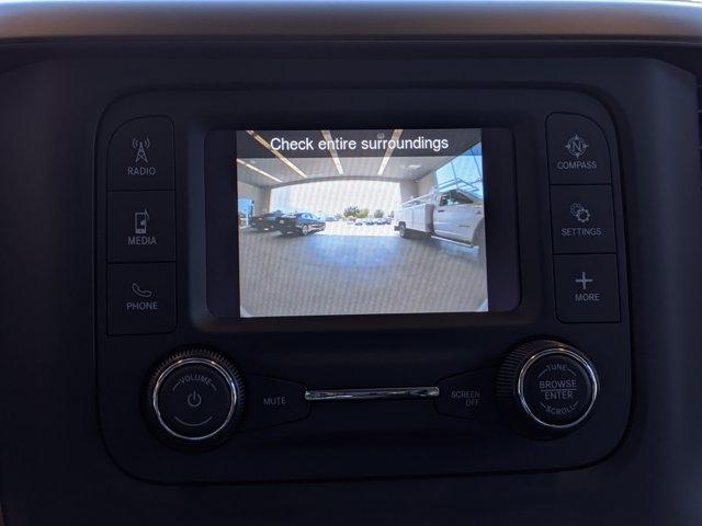2020 Ram 5500 Regular Cab DRW 4x2, Scelzi CTFB Contractor Body #LG151862 - photo 12