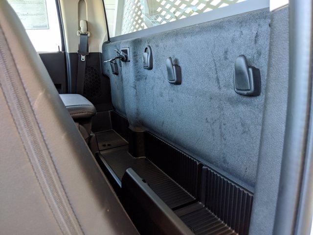 2020 Ram 5500 Regular Cab DRW 4x2, Scelzi CTFB Contractor Body #LG151862 - photo 15