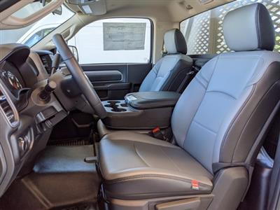 2020 Ram 5500 Regular Cab DRW 4x2, Scelzi CTFB Contractor Body #LG151862 - photo 14