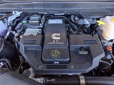2020 Ram 5500 Regular Cab DRW 4x2, Scelzi CTFB Contractor Body #LG151862 - photo 16