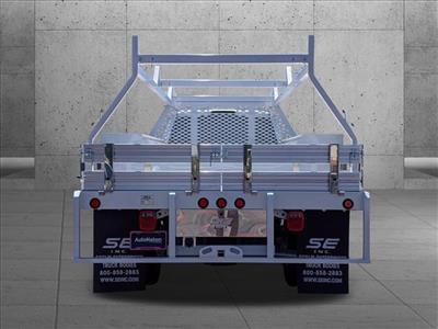 2020 Ram 5500 Regular Cab DRW 4x2, Scelzi CTFB Contractor Body #LG151862 - photo 8