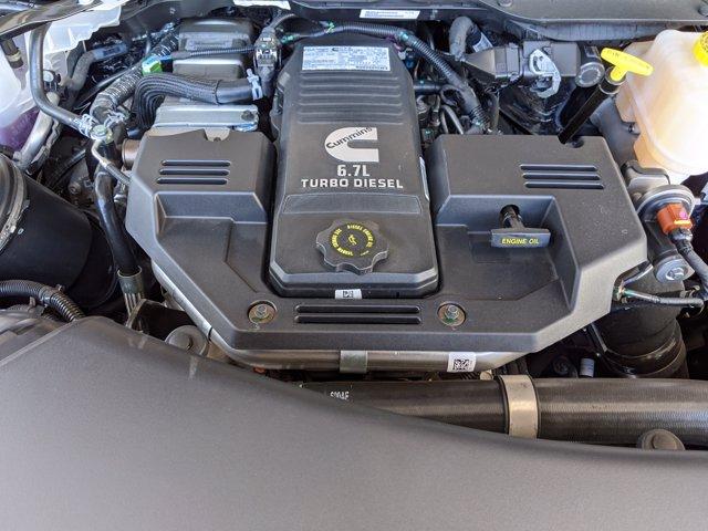 2020 Ram 5500 Regular Cab DRW 4x2, Scelzi SFB Platform Body #LG151864 - photo 16