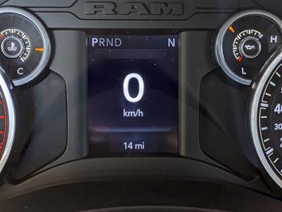 2020 Ram 5500 Regular Cab DRW 4x2, Scelzi SFB Platform Body #LG151864 - photo 10