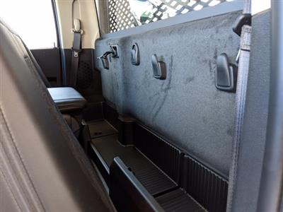 2020 Ram 5500 Regular Cab DRW 4x2, Scelzi SFB Platform Body #LG151864 - photo 15