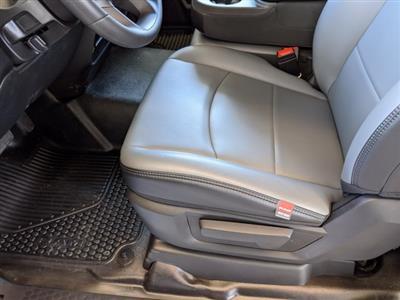 2020 Ram 5500 Regular Cab DRW 4x2, Scelzi SFB Platform Body #LG151864 - photo 5