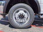 2020 Ram 5500 Regular Cab DRW 4x2, Scelzi SFB Platform Body #LG151864 - photo 9