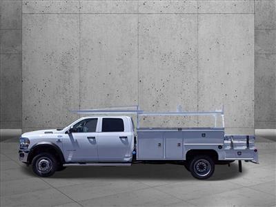 2020 Ram 5500 Crew Cab DRW 4x2, Scelzi SEC Combo Body #LG151865 - photo 6