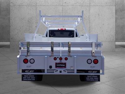 2020 Ram 5500 Crew Cab DRW 4x2, Scelzi SEC Combo Body #LG151865 - photo 8