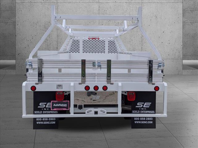 2020 Ram 5500 Crew Cab DRW 4x2, Scelzi CTFB Contractor Body #LG151866 - photo 9