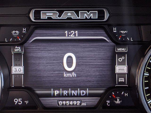 2020 Ram 2500 Crew Cab 4x4,  Pickup #LG188403 - photo 11