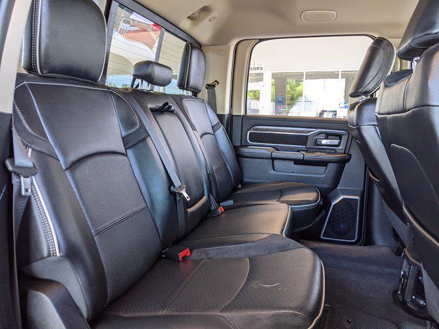 2020 Ram 2500 Crew Cab 4x4,  Pickup #LG188403 - photo 21