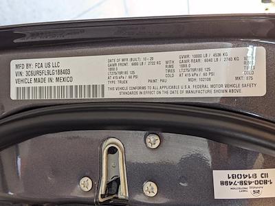 2020 Ram 2500 Crew Cab 4x4,  Pickup #LG188403 - photo 27