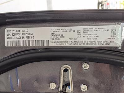 2020 Ram 2500 Crew Cab 4x4,  Pickup #LG202069 - photo 26