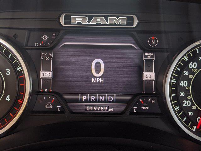 2020 Ram 2500 Crew Cab 4x4,  Pickup #LG236908 - photo 10