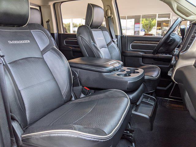 2020 Ram 2500 Crew Cab 4x4,  Pickup #LG236908 - photo 21