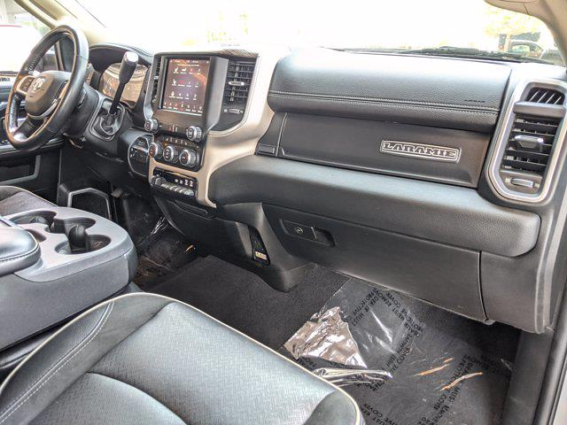 2020 Ram 2500 Crew Cab 4x4,  Pickup #LG236908 - photo 22