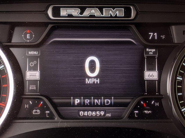 2020 Ram 2500 Crew Cab 4x4,  Pickup #LG266748 - photo 10