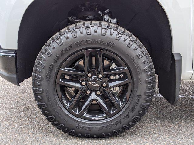 2020 Chevrolet Silverado 1500 Crew Cab 4x4, Pickup #LG430760 - photo 26