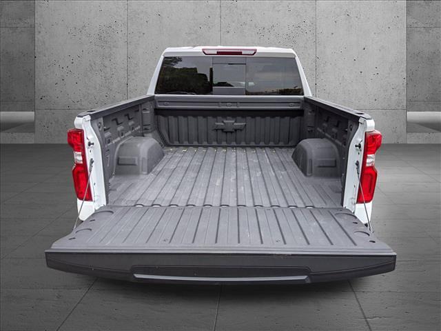 2020 Chevrolet Silverado 1500 Crew Cab 4x4, Pickup #LG430760 - photo 7