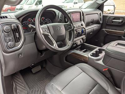 2020 Chevrolet Silverado 1500 Crew Cab 4x4, Pickup #LG430760 - photo 10