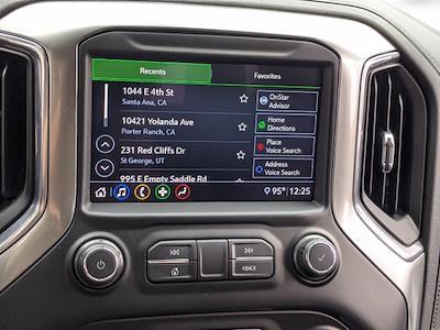 2020 Chevrolet Silverado 1500 Crew Cab 4x4, Pickup #LG430760 - photo 13