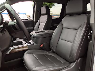 2020 Chevrolet Silverado 1500 Crew Cab 4x4, Pickup #LG430760 - photo 17