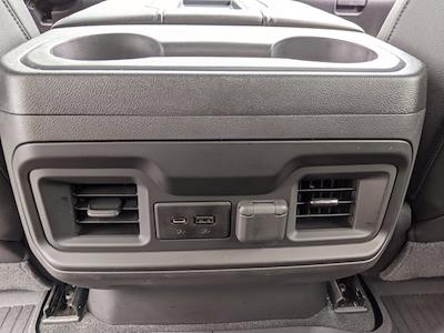 2020 Chevrolet Silverado 1500 Crew Cab 4x4, Pickup #LG430760 - photo 18