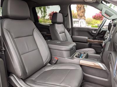 2020 Chevrolet Silverado 1500 Crew Cab 4x4, Pickup #LG430760 - photo 22