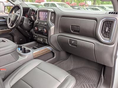 2020 Chevrolet Silverado 1500 Crew Cab 4x4, Pickup #LG430760 - photo 23