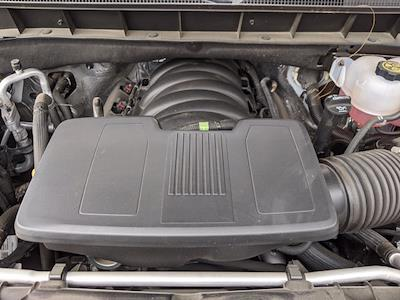 2020 Chevrolet Silverado 1500 Crew Cab 4x4, Pickup #LG430760 - photo 24