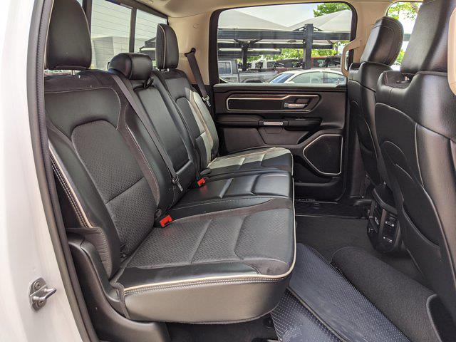 2020 Ram 1500 Crew Cab 4x4,  Pickup #LN232309 - photo 18