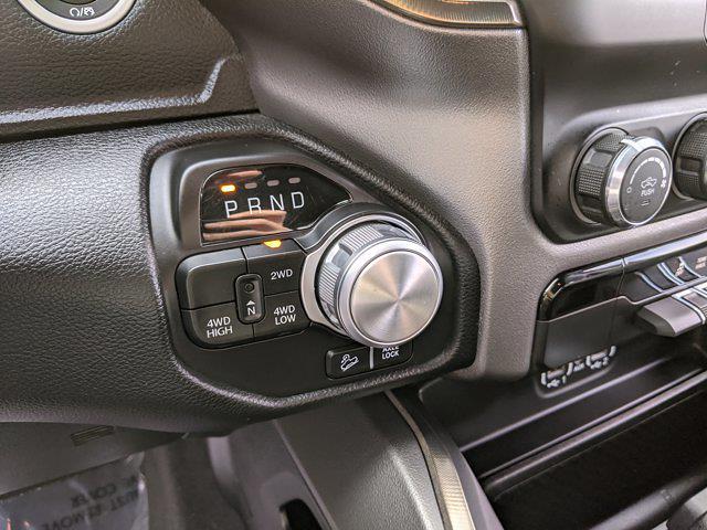 2020 Ram 1500 Quad Cab 4x4, Pickup #LN280669 - photo 12