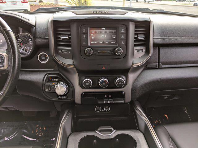 2020 Ram 1500 Quad Cab 4x4, Pickup #LN280669 - photo 13
