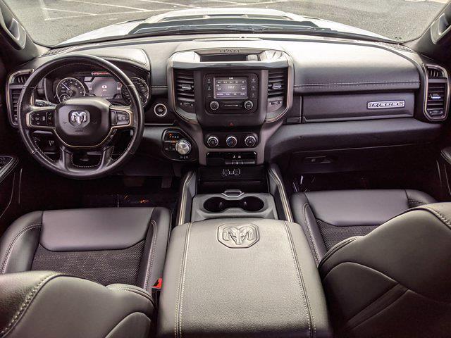 2020 Ram 1500 Quad Cab 4x4, Pickup #LN280669 - photo 16