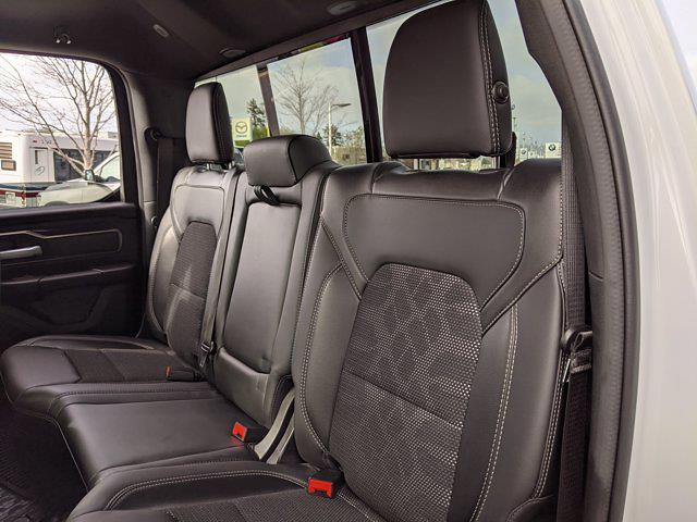 2020 Ram 1500 Quad Cab 4x4, Pickup #LN280669 - photo 17