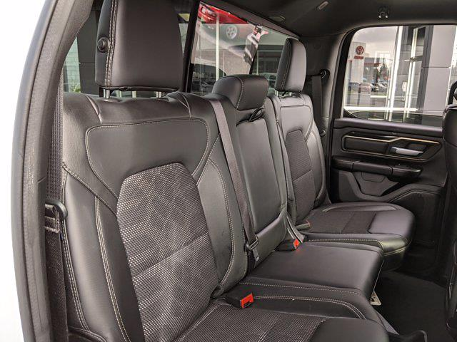 2020 Ram 1500 Quad Cab 4x4, Pickup #LN280669 - photo 18