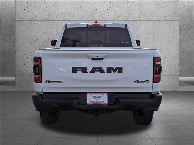 2020 Ram 1500 Quad Cab 4x4, Pickup #LN280669 - photo 8