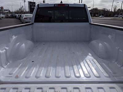 2020 Ram 1500 Quad Cab 4x4, Pickup #LN280669 - photo 7