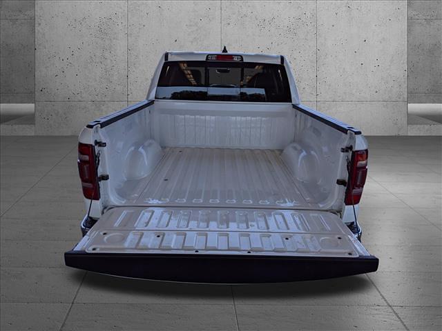 2020 Ram 1500 Crew Cab 4x4, Pickup #LN281858 - photo 7